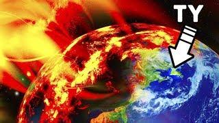 Słońce zniszczy Ziemię wcześniej, niż myślisz