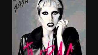 Lady Gaga - Judas HQ (Male Version)