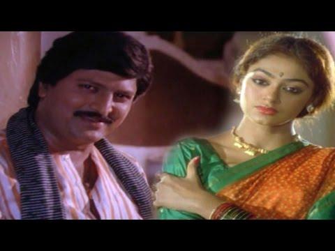 Alludugaru Movie || Nagumomu Video Song || Mohan Babu, Shobana, Ramya Krishnan,