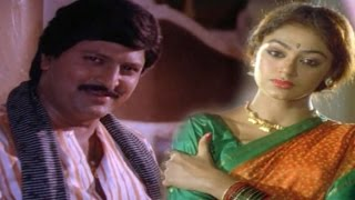 Alludugaru Movie  Nagumomu Video Song  Mohan Babu, Shobana, Ramya Krishnan,