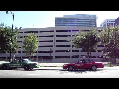 Raleigh DownTown Video 1