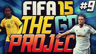 FIFA 15 | THE GD PROJECT | THE BACKUP TEAM!(Can we hit 3000 Likes? :) Buy Cheap & Fast FIFA Coins here: http://buycheapfifacoins.com 5% off discount code when using 'Gudjon' ..., 2014-10-22T17:55:21.000Z)