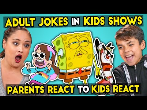 Parents React To