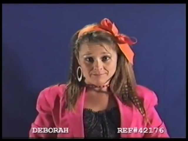 funny dating videoclipuri din anii 80