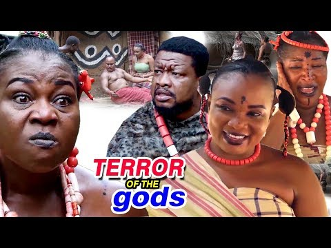 TERROR OF THE GODS SEASON 1 - New Movie 2019 Latest Nigerian Nollywood Movie Full HD