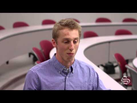 MSU Presidential Election 2013 Interview - Jacob Brodka