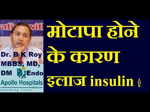 Insulin Resistance Syndrome Treatment Delhi Causing Obesity High Cure