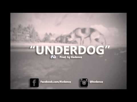 "[FREE] Simple Chill Rap Instrumental ""Underdog"" (Prod. by Kadence)"