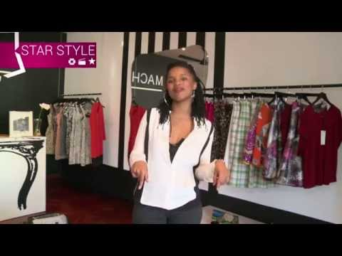 The Link Star Style: Zizo Beda at MACHERE - EP 21 Season 3