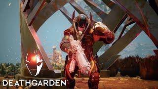 Deathgarden Closed Beta Trailer
