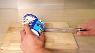 كيف تصنع سندويش اوريو ايسكريم