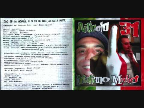 Articolo 31 aria doovi for Gemelli diversi discografia completa