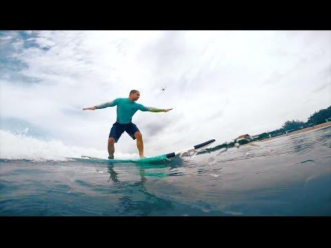 E-Dinar - Live, Travel, Surf | Bali 2016