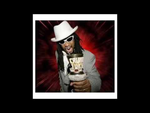 Crunk Classic Rare Powerhouse Feat Lil Jon Jump If you want too