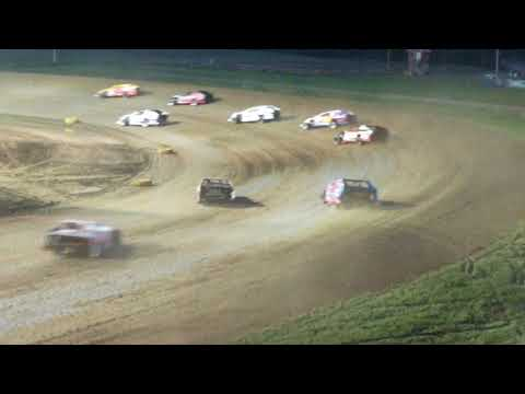 Viking Speedway MWM Feature 8/4/18