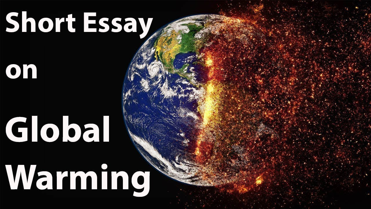 Essay Learning English Hindi Short Essay On Global Warming  Uchicago Essays also Essay On Earthquake Hindi Short Essay On Global Warming  Ssc Mts Tier  Descriptive  Sample Of 5 Paragraph Essay
