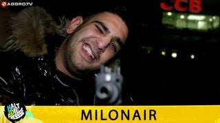 MILONAIR HALT DIE FRESSE 05 NR. 278 (OFFICIAL HD VERSION AGGROTV)