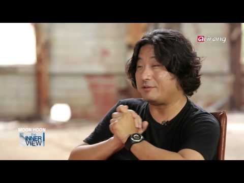 The INNERview - Ep127C05 How Moon established his own architecture  firm