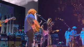 "John Mayer and Chris Stapleton ""I Just Remembered That I Didn't Care"" 8/8/19 - Bridgestone"