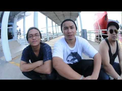 Labuan Best Trick Comp (April 2012)