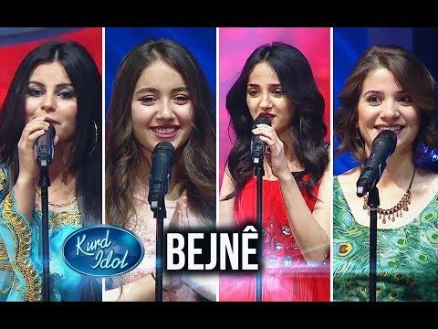Kurd Idol - Bejnê / بەژنێ