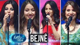 Kurd Idol - Bejnê / بەژنێ MP3