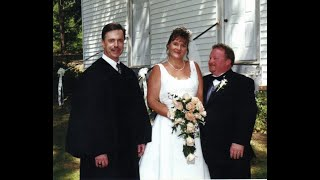 Wedding Ceremony Pretty Four Oaks Manor Buford Ga by Marriage Officiant Rev. Thomas Johnson
