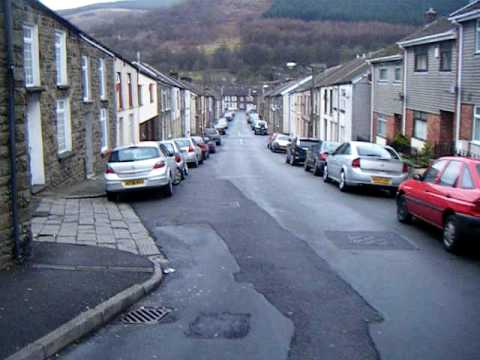 Rent to Buy - Rent to Own - 65 Queen Street, Pentre, RCT, CF41 7HT