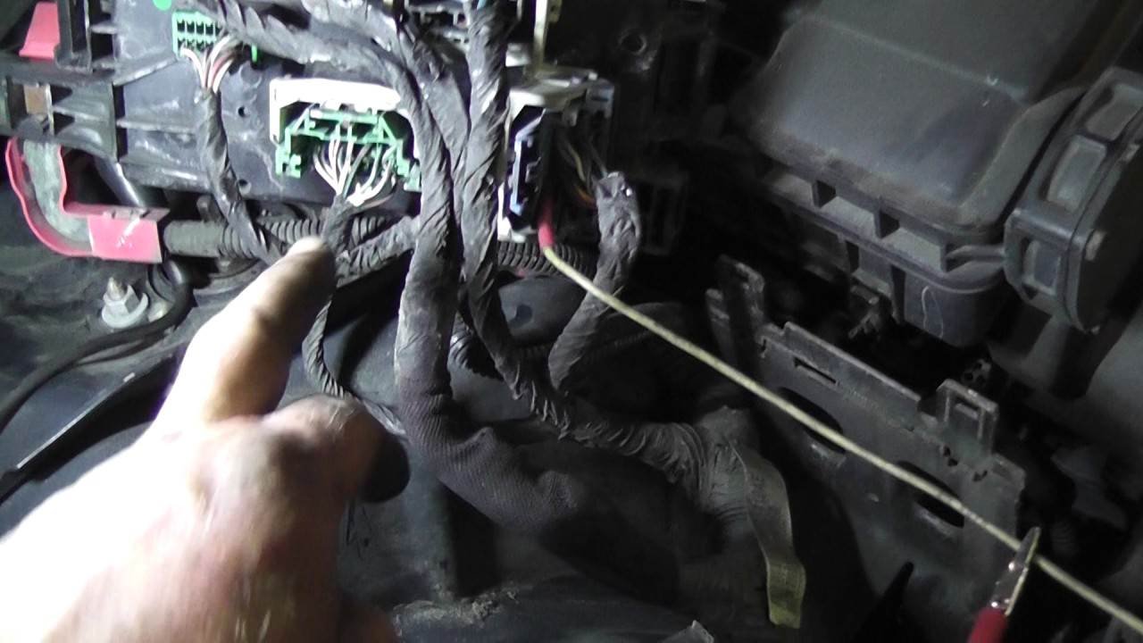 Fan Wiring Diagrams Together With 2007 Chrysler 300 Fuse Box Diagram
