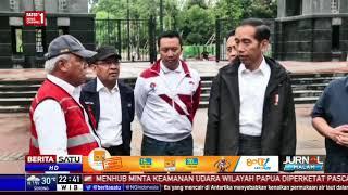 Jokowi Teken Kepres Libur Nasional Pilkada Serentak