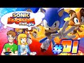 Sonic Boom Fire Ice Walkthrough Part 1 NEW Super Powers HD mp3