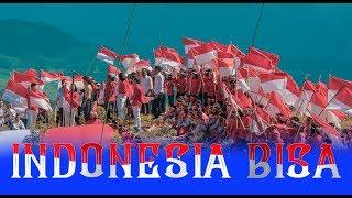 INDONESIA BISA - Tapanuli Utara Untuk INDONESIA (Official Music Video)