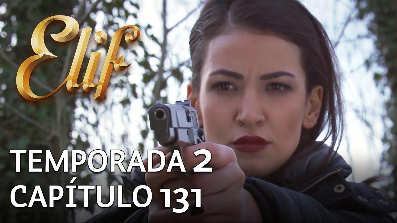 Elif Capítulo 314   Temporada 2 Capítulo 131