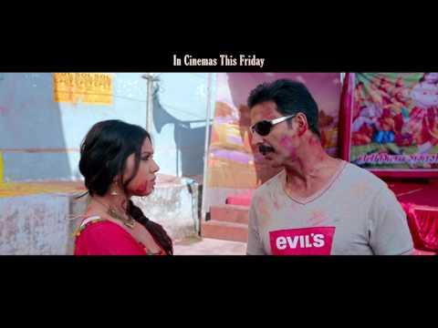 Toilet Ek Prem Katha | Dialogue Promo 6 | This Friday