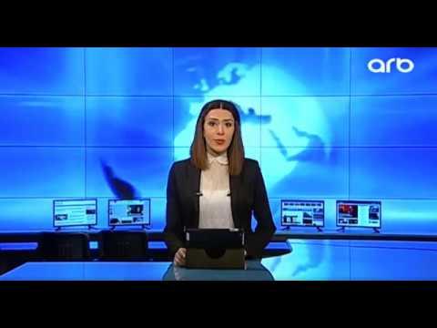ARB X?b?r - 21.06.2018 - ARB TV