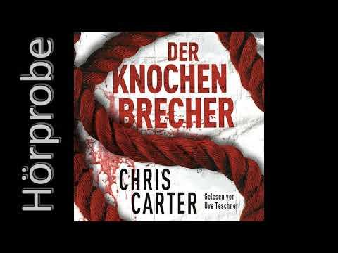 Der Knochenbrecher YouTube Hörbuch Trailer auf Deutsch