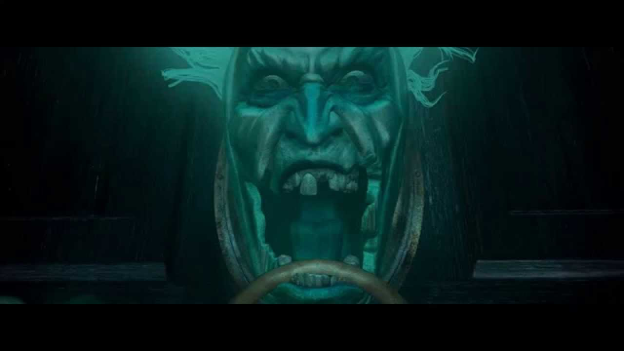 Jacob Marley S Ghost Youtube