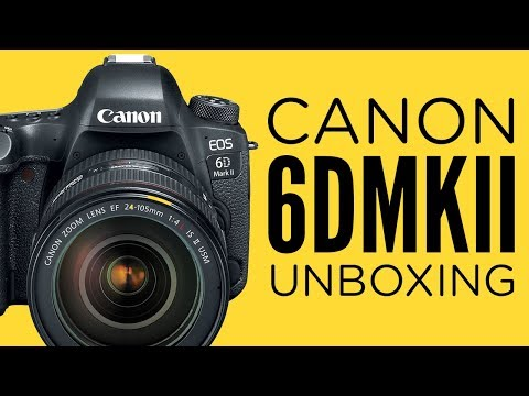 canon-6d-mark-ii-unboxing