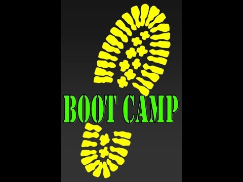 Boot Camp Preview