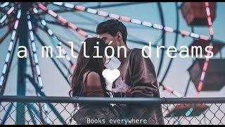 A Million Dreams - The Greatest Showman (Subtitulada)