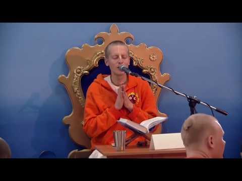 Шримад Бхагаватам 1.11.32 - Варадеша прабху
