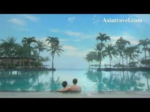 Furama Resort, Danang, Vietnam, Corporate (Villas) Video by Asiatravel.com