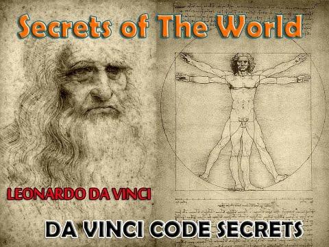 Secret of the World - Beyond the Da Vinci Code