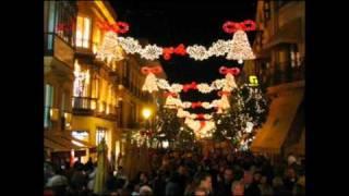 Villancicos Flamencos - Los caminos se hicieron (Peña Los Manteca)