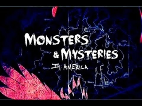 Monsters and Mysteries in America - S01E03