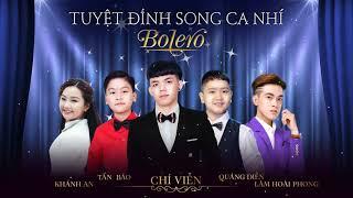 Tuyệt Đỉnh Song Ca Bolero Đặc Sắc 2019 - Lk Nhạc Vàng Bolero Trữ Tình Hay Nhất 2019