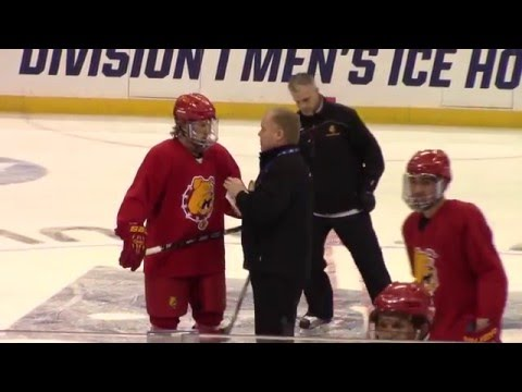 Ferris State Hockey NCAA Tournament Preview
