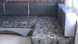 Видео снять двухкомнатный номер с кухней у моря в Евпатории пансионат Золотая рыбка(, 2014-09-12T06:31:51.000Z)