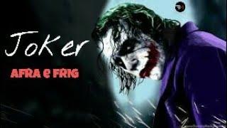 afra e frig Joker Heath ledger joker new arabic song by aftab baloch