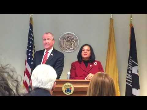 """Murphy says he was """"disgusted"""" after reading NJ Advance Media's """"passing the trash"""" story Mp3"""
